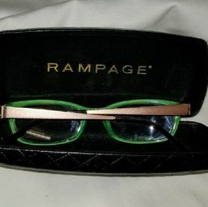 Rampage RX Glasses
